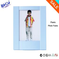 advertising promotion gift mini 4R,6R LED light photo frame