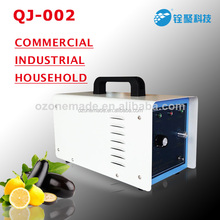 Best factory wholesale ozone disinfection machine/ozone generator for water machine for home washing fruits and vegetable
