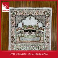 Alibaba china supplier milk muslim travel prayer mats