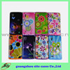 Water tranfter combo case 2 in 1 PC slilicon phone case for custom for LG L9 P760