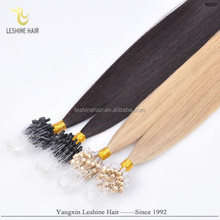 Top Quality Wholesale Price Micro Ring Hair Extension