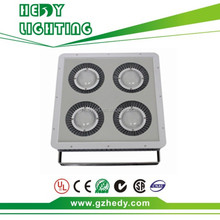 IP67 Waterproof 280W Anti-glare Led Outdoor Basketball Court Lights