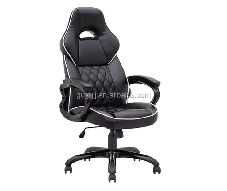 Y-2815 European Style Racing Seat Executive Luxury Office Furniture Boss Office Chair