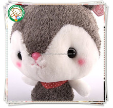 30 cm the little squirrel stuffed toy