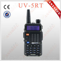 Hot selling mobile transceiver two band baofeng uv-5r handy walkie talkie