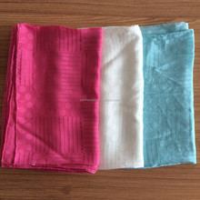 100% silk scarves fashion accessories brand name OEM