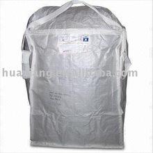 Airtight Bulk Bag with U Panel FIBC, Square Style
