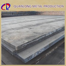 High Strength Chemical Properties Of q345 Steel Plate
