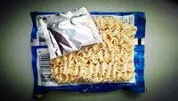 instant noodle / OEM HALAL noodle GMO free no artificial additives for export