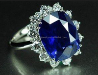 bling bling synthetic diamond cubic zirconia stone for rings
