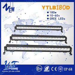 Avoid radio interference. flood auto electrical parts led light bar 34'' new arrival