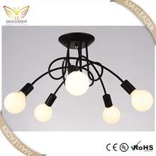 hot sale aluminum ceiling lamp/LED VDE/UL Ceiling light modern