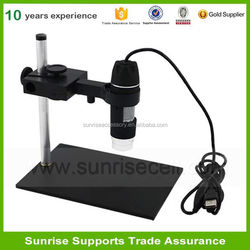 New Arrival Portable Digital Microscope With Measurement Software For PC LapTop