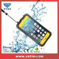 Factory Directly IPEGA PG-I6001 waterproof diving case for ipad mini