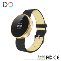 Promotion DO Calorie Counter Distance Track Step Sleep Tracker Bluetooth Android Watch for Smart Phone