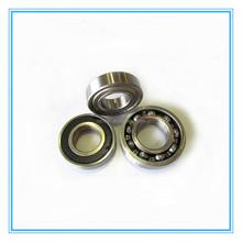 6000 series single row deep groove ball bearing