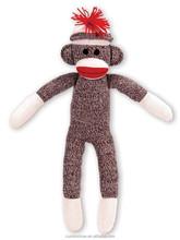 Slingshot Animals Flying Singshot Sock Monkey
