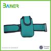 Sports arm band mobile sleeve Colorful Neoprene armband phone bags