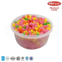 Hot sale sweet jelly beans confectionery