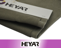Polyester Cotton T/C21*T/C21 Yarn 108*58 Pigment Dyed Woven 3/1 Drill Twill Workwear Fabric and Textile from China
