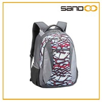 2014 Top sale good Sandoo laptop backpack