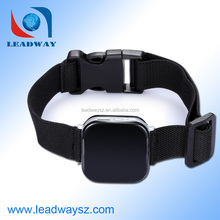 Alibaba hot selling mini pet tracker gps collar cat LDW-TKP19Q