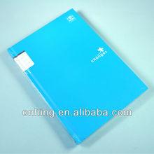 wireless binding notebook