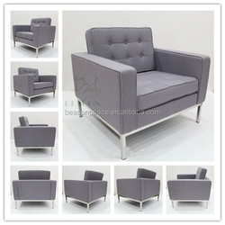 Best quality hot sale Florence Knoll sofa