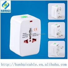 ce universal international travel power plug adaptor, multifunction travel plug adapter