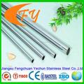 430/1. 4016 construção tubo 15 mm tubo de pvc lista de preços de da china fábrica