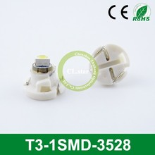 Big supplier T3-1smd 3528 lighting lamp led t3 smd 3535 led led car lamp auto