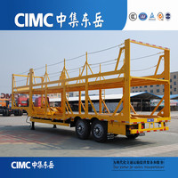 8 Cars Carrier trailer for sale