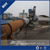 Small rotary kiln for cement production line and sponge iron by China supplier