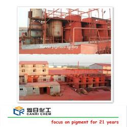 purity 95% iron oxide asphalt price ton