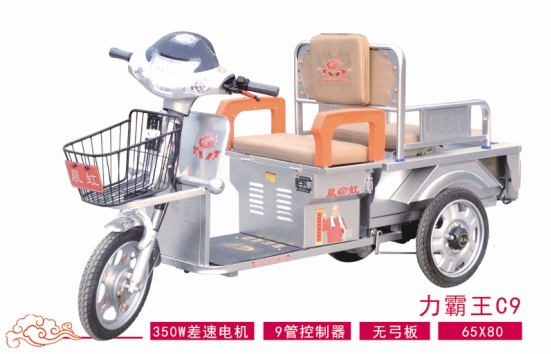 hot sale passenger electric tricycle for adults
