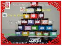Promotion!!! Metallic concrete color pigments-Denise