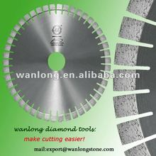 v cut blades for marble