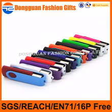 High speed usb memory stick with company logo, plastic bulk 2gb usb flash drive, custom usb flash memory stick with logo print