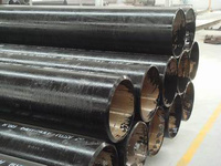 Low Temperature Seamless Carbon Steel Pipes ASTM/ASME A333 GR6/A333GR3