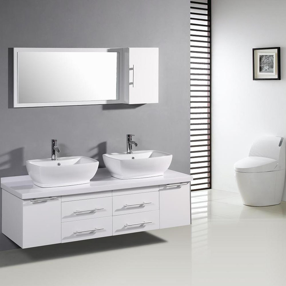 48 Inch Elegant Italian Shop Diy Bathroom Vanities - Buy Shop ...