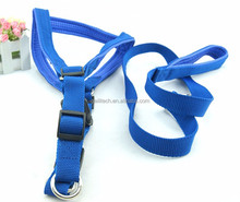 Free Shipping Pet Products Puppy Chest Back Set Traction Rope Spare Outdoor Dog Chest Belt