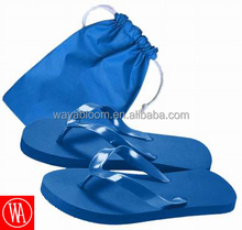 customized beach promotional eva slippers