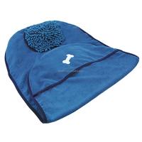 Magic Coat Super Absorbent Dog Bath Towel