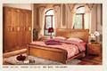 2015 mobília do madeira maciça famosa marca de móveis