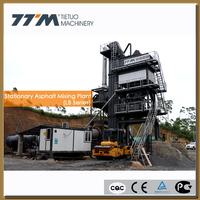 80t/h bitumen equipment, bitumen hot mixing plant, bitumen factory