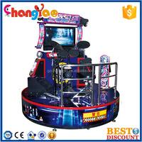 Dancing Game Machine Indoor Amusement Center