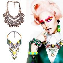 Free Shipping jewelry factory cheap women Colorful bead jewlery