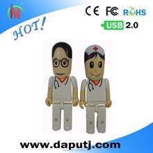 USB Man Medical/Surgeon/Nurse/Doctor Usb Flash memory