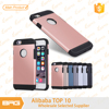 Free UPC barcode For iphone 6s shockproof cover,PC case for iphone 6s,plastic cover for iphone 6s,for iphone 6s tough armor case