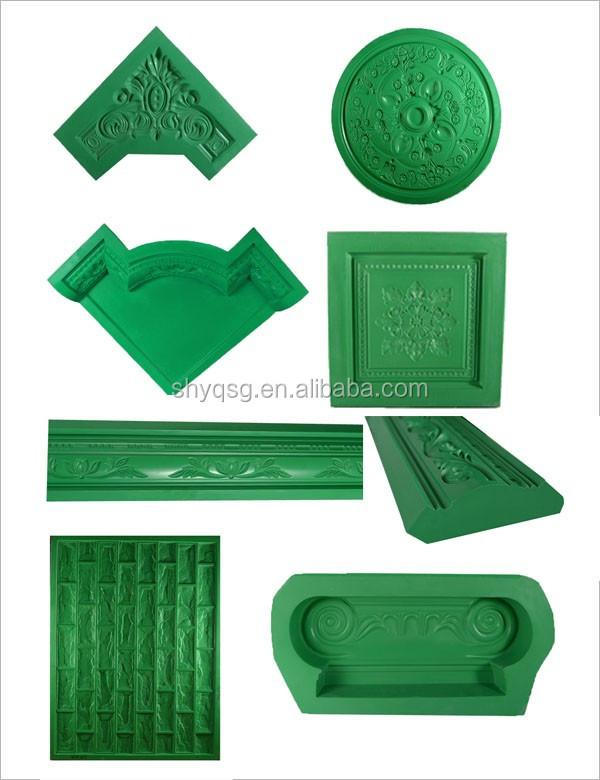 chine en fiber de verre moule pour faire de pl tre corniche perles moulures id de produit. Black Bedroom Furniture Sets. Home Design Ideas